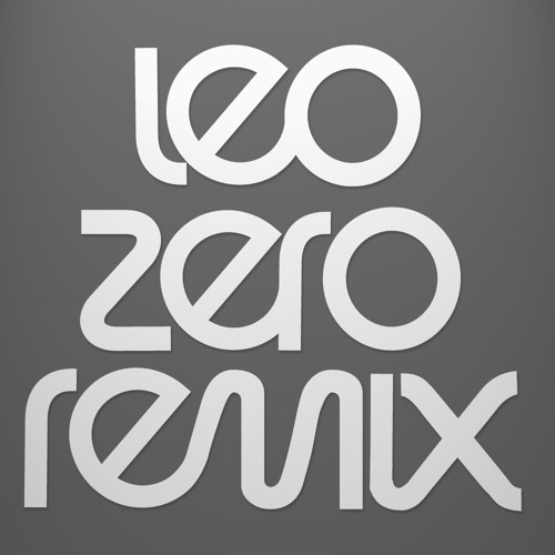 Gramme 'Too High' (Leo Zero Remix)