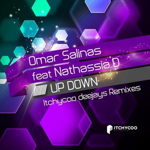 OmarSalinas feat Nathassia D Up&Down (kawausokick remix)