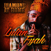 Lutan Fyah - Diamond At Home [Truckback Records 2013]