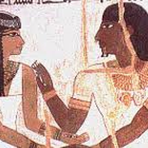 She's Mine For The Taking (Ancient Egyptian Love Song) click title for lyrics