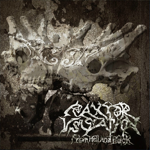 SA†AN vs RAXYOR - From Hell And Back (Preview)