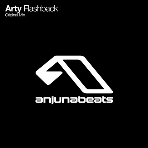 Arty - Flashback [PREVIEW]