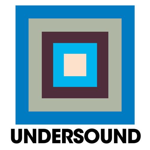 Undersound Podcast 011- Andrew James Gustav