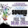 Feel The Drama Ensue (A Future Funk Collective Exclusive Mix)