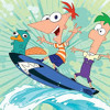 Phineas And Ferb- Today Is Gonna Be A Great Day