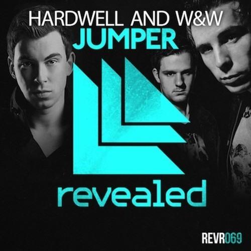 Hardwell & W&W - Jumper (Riggi & Piros Remix)