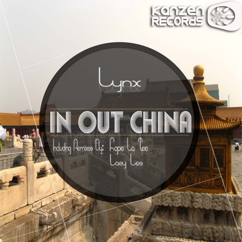Lynx - In Out China (LazyLes Broken Jam Poke)