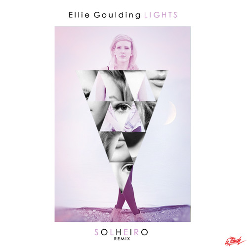 Ellie Goulding - Lights (Solheiro Remix) (Free Download)