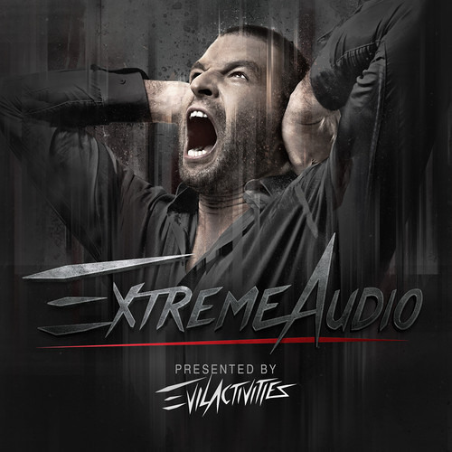 Evil Activities: Extreme Audio | October 2013