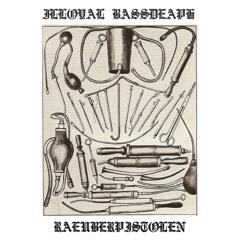 Illoyal & BassDeaph - Räuberpistolen - 03 Sachzwang (ft. Prezident & Me$$age)