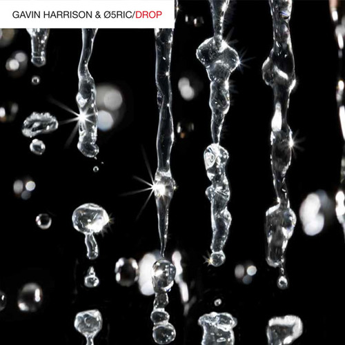 Gavin Harrison & 05Ric - Unsettled (from Drop)