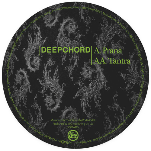 Deepchord - Tantra (Soma385)