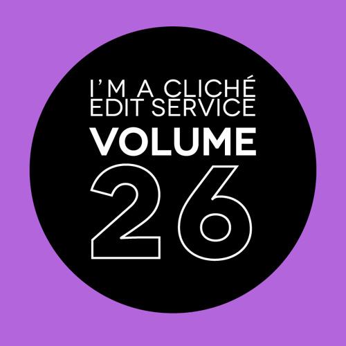 Edit Service 26 - by La Mverte