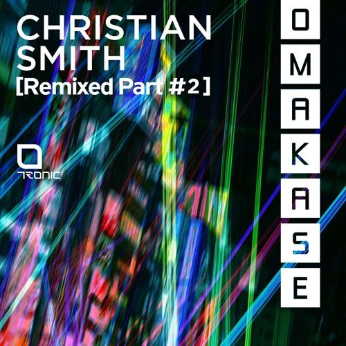 Christian Smith - Mistake, Confuse, Correct (Boris Remix) [Tronic]