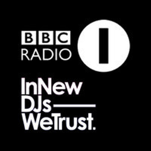BBC Radio 1 In New DJs We Trust - 24/10/13