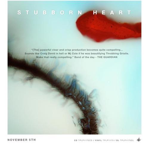 STUBBORN HEART - IRON WHEEL