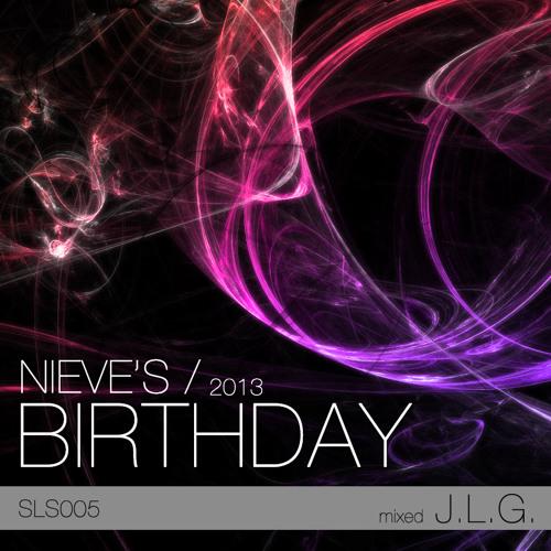J.L.G. - Nieve's Birthday 2013