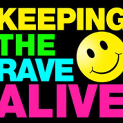Kutski - Keeping The Rave Alive #82
