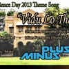 Vidu Lo Thale (Prince of wales College Science Day 2013 Theme Song)