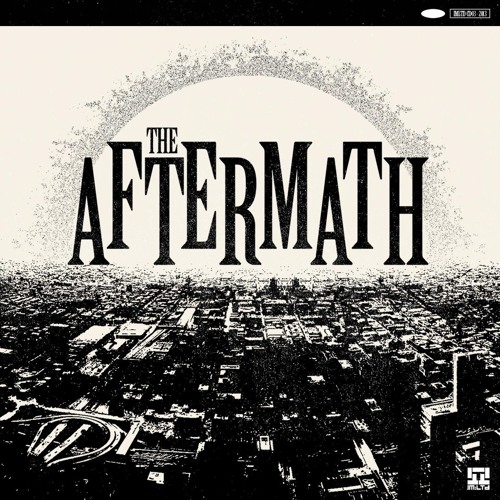 Physical Illusion (feat.Kryptomedic) - We feeling what we doing (The Aftermath LP) CD / Digital