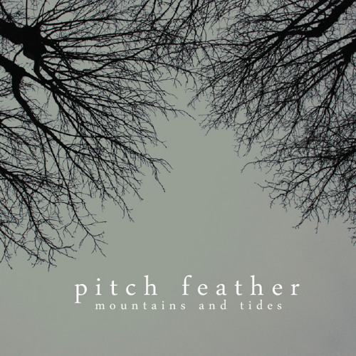 Pitch Feather - Lavender Girl