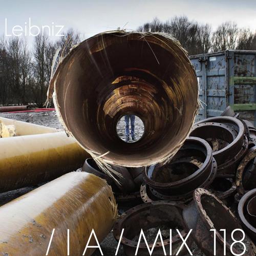 IA MIX 118 Leibniz