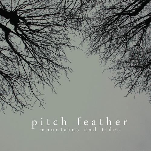 Pitch Feather - Saints