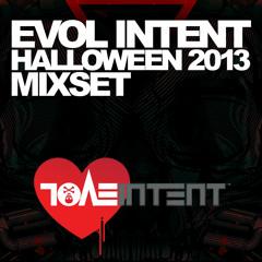 Halloween 2013 Mixset