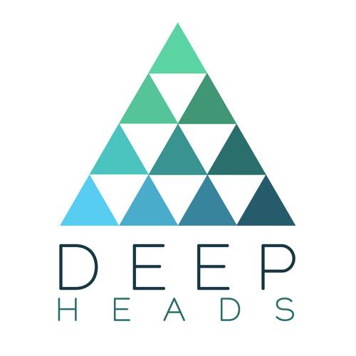 Zeb Samuels Deep Heads Podcast 007 [Free Download]