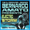 Download BERNARD DUVAL - DIGITAL QUAKE (Original Mix) Mp3