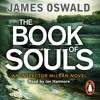 James Oswald: Book of Souls (Audiobook extract) Read by Ian Hanmore
