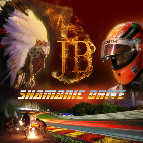 JokerBlues (JB) - Shamanic Drive (Original Mix)