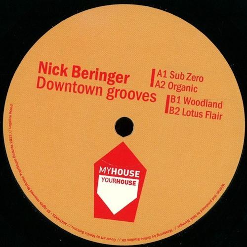 [MHYH001]Nick Beringer - Downtown Grooves