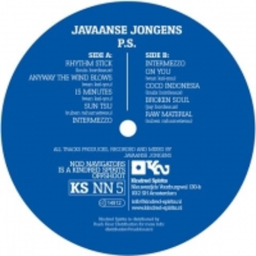 On You feat. Jay Bordeaux (2008) - FREE DOWNLOAD