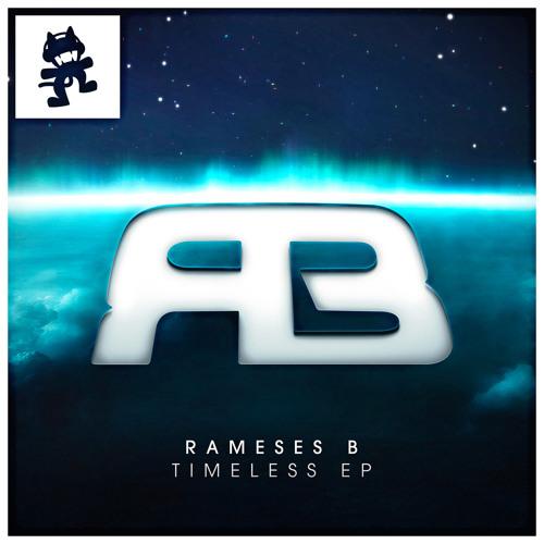 Rameses B - Serenity ft. Charlotte Haining