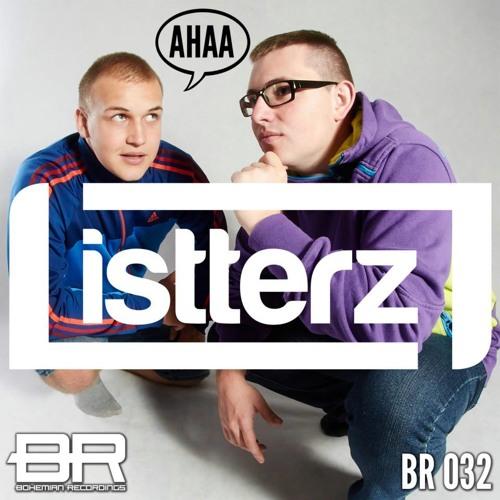 Listterz- Ahaa (Original mix) (OUT NOW !!)