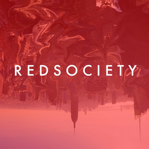 Red Society - Trust You More (feat. Rg)