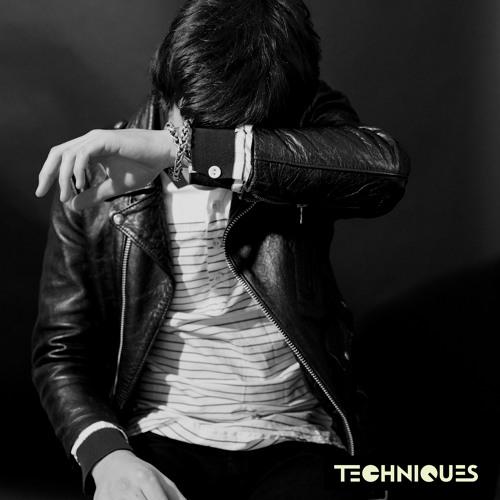 """Techniques - """"Switch"""" Minimix"""