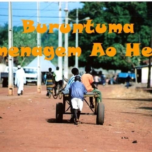 "Buruntuma, ""Homenagem ao Heroi"""