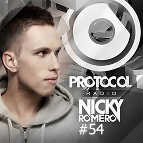 Enzo Darren - Nola (Nicky Romero - Protocol Radio Show #54 Exclusive Preview)