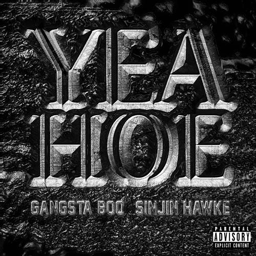 Gangsta Boo & Sinjin Hawke - Yea Hoe (Devils Daughter Mix)