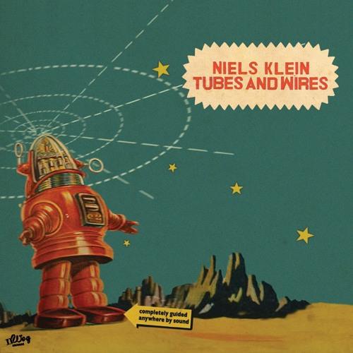 Erase - Niels Klein Tubes & Wires