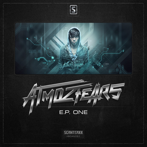 Atmozfears Ft. Energyzed - Leap In The Dark (#SCAN131 Preview)