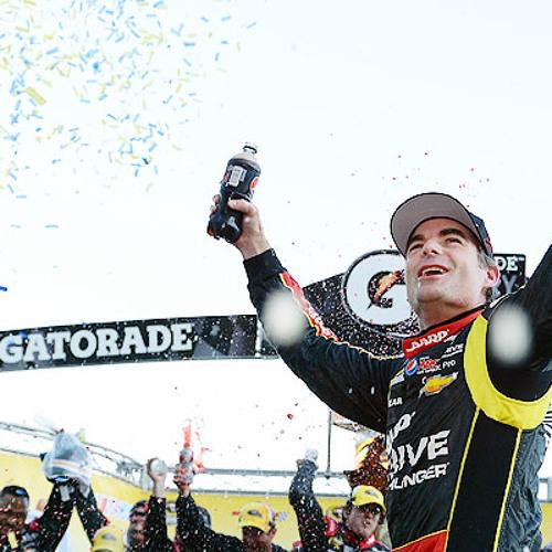 October 28, 2013 Racing Report (2 Min)