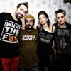 El Balcón + Magoo + Agujas - Eruca Sativa y DJ Fede Flores mp3