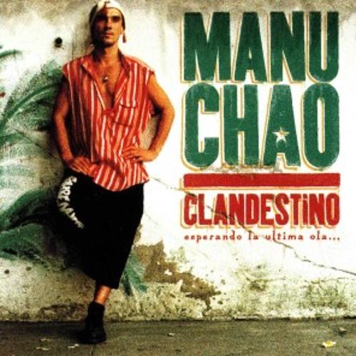 Homens - Manu Chao (Senator Opsius remix)