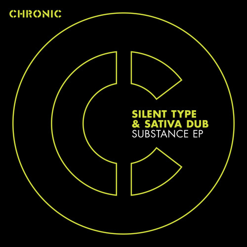 Silent Type & Sativa Dub - Substance EP [BBH027]