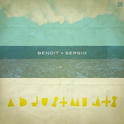 CP039: Benoit & Sergio - Adjustments
