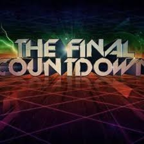 Europe - The Final Countdown (D.Hunterz together DJ Sandro mix mashup) extended remix