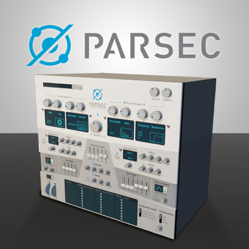 Patch Showcase (Parsec 1.0.2)